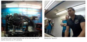 CrossTown Engines - My Boat TV
