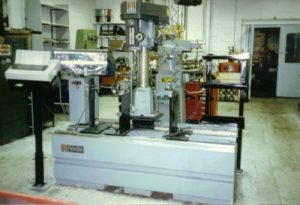 CrossTown Engines - Our Shop