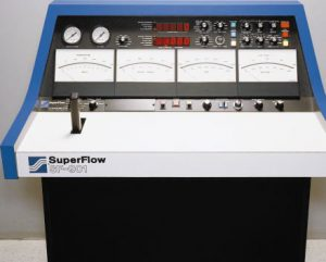 CrossTown Engines - SuperFlow SF-901