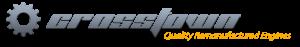 CrossTown Engines - Logo